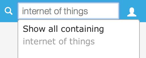 keyword search image