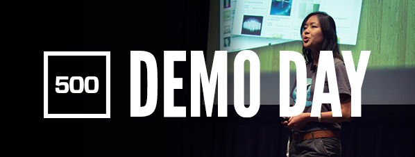 500 demo day