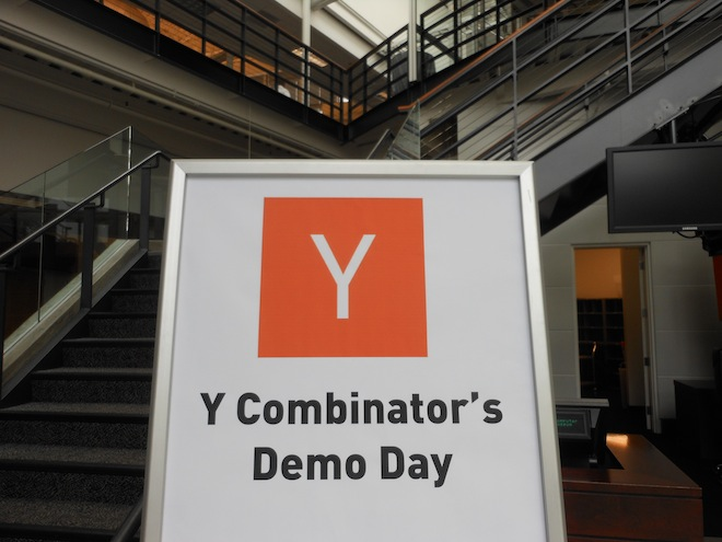 Top 10 Y Combinator W15 Demo Day Startups - Sorted By The Growth Score - Mattermark