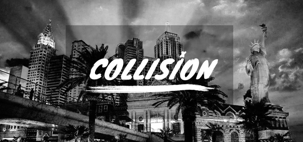 collision conf
