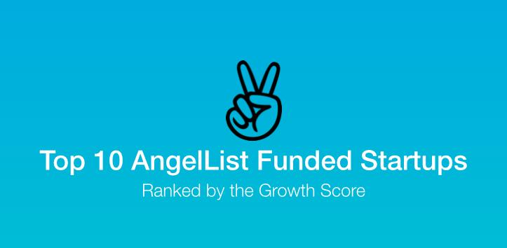 angellist startups