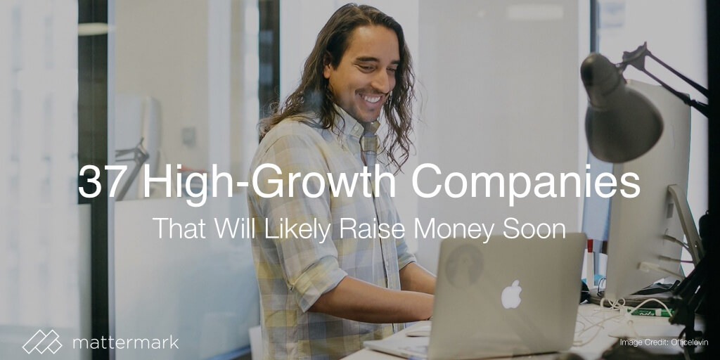 37-high-growth-companies