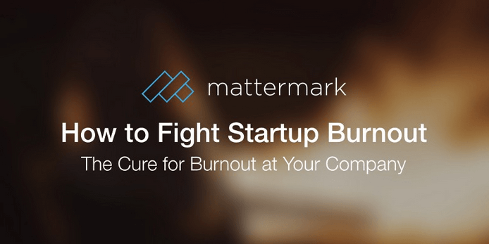 startups-burnout