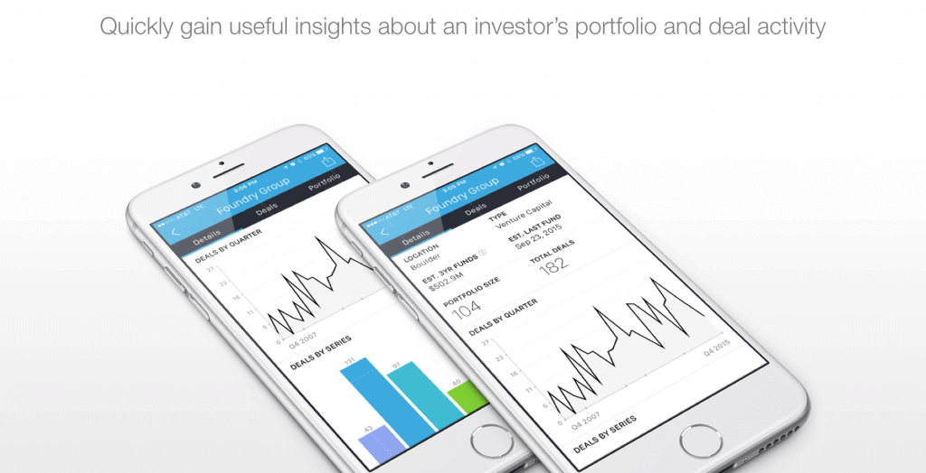 post image for Mattermark Product Updates – Mobile Investor Search, New Chrome Extension, API Upgrade & More