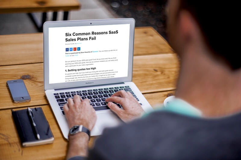 six common reasons header