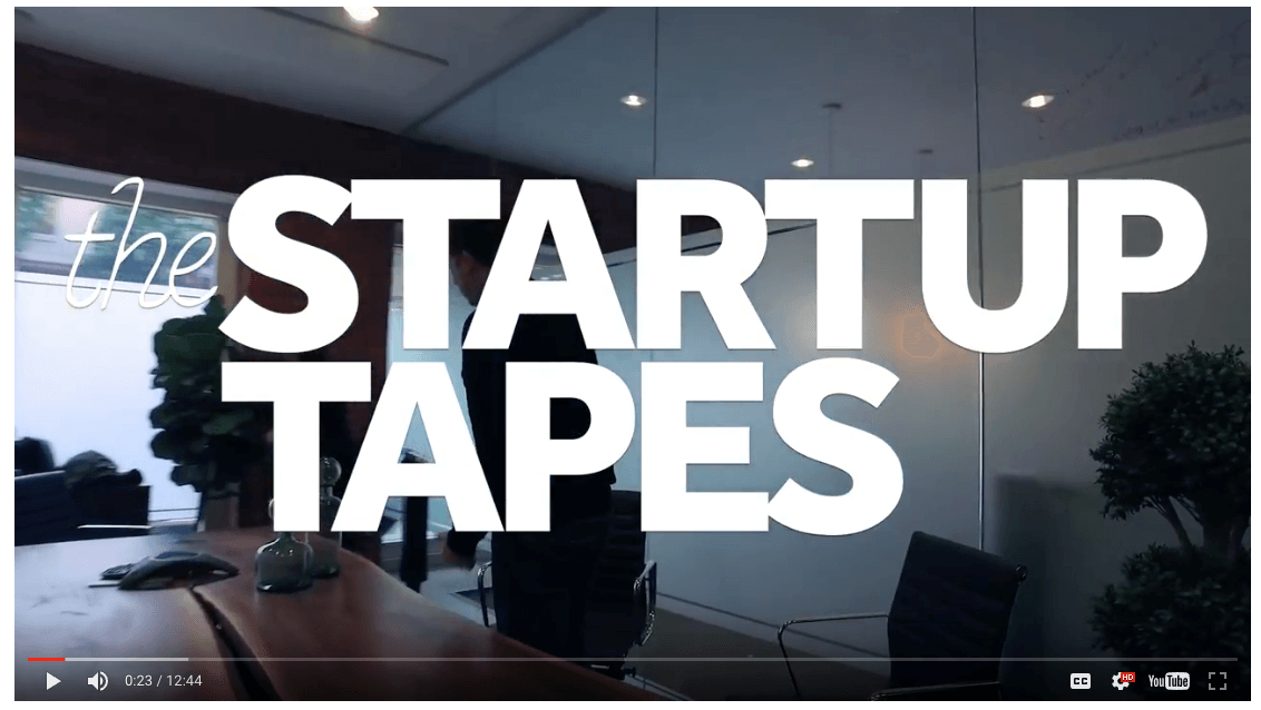 post image for The Startup Tapes: Why Objective Signals for Company Growth Matter